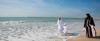 Réflexion stratégique digitale pour Ras Al Khaimah Tourism DevelopmentAuthority