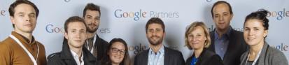 Consultant, conférencier et formateur Google pourLokall