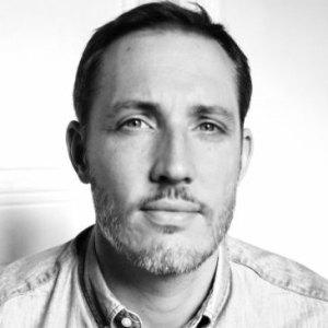 Guillaume Garnier Lead UI/UX Designer